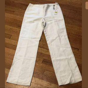 Calvin Klein Size 6 Modern Essentials Pants NWT